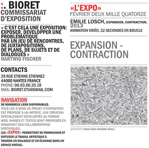 Lexpo-Bioret