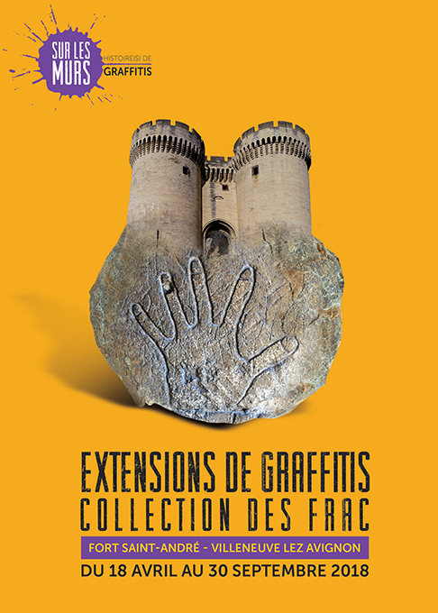 extension graffitis