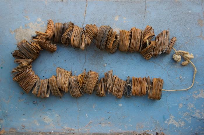 Collier de chantier